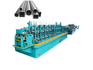 Automatic Steel Welding Pipe Machine company