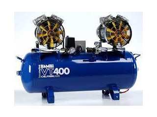 Oil Free Air Compressor Made in China
