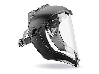 Face Shield in stock